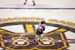 Stock image of Ice Hockey Game.  stock image