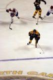 Stock image of Ice Hockey Game.  royalty free stock image