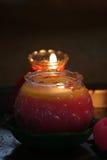 Stock image of Incense Stick Burning Royalty Free Stock Photography