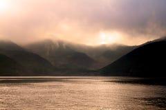 Stock image of Lake Hakone, Japan Royalty Free Stock Photography