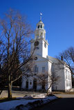 Stock image of Manchester-by-the-sea, Massachusetts, USA Royalty Free Stock Image
