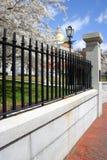 Stock image of Massachusetts State House Stock Photo