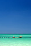 Stock image of Negril in Jamaica Stock Photo