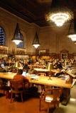 Stock image of New York City Public Library Stock Photos