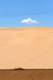Stock Image Of Colorado Desert, USA Royalty Free Stock Images