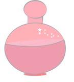 Stock Image: Perfume Royalty Free Stock Photo