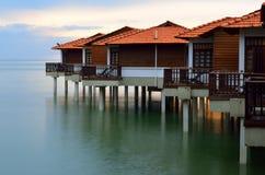 Stock image of Port Dickson, Malaysia Royalty Free Stock Image