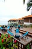 Stock image of Port Dickson, Malaysia Royalty Free Stock Photo