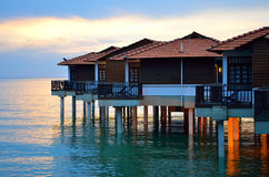 Stock image of Port Dickson, Malaysia Stock Images
