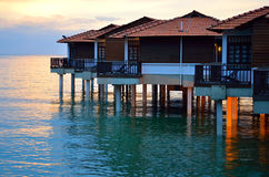 Stock image of Port Dickson, Malaysia Stock Photography