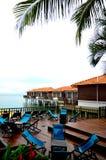 Stock image of Port Dickson, Malaysia Royalty Free Stock Photography