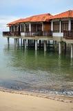 Stock image of Port Dickson, Malaysia Stock Photos
