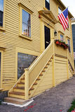 Stock image of Providence, Rhode Island, USA Stock Photo