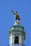 Stock image of Rhode Island State House, USA Royalty Free Stock Photos