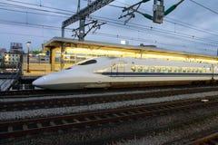 Stock image of Shinkansen Bullet Train, Japan Stock Images