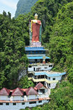 Stock image of Tambun Tibetian Buddhist Temple, Malaysia Stock Image