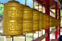 Stock image of Tambun Tibetian Buddhist Temple, Malaysia Stock Photo