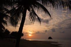 Stock image of Tioman island, Malaysia Royalty Free Stock Images