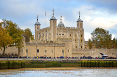 Stock image of Tower of London, London, UK Stock Photos