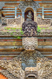 Stock image of Ubud palace, Bali, Indonesia Stock Photo