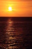 Stock image of Waikiki Beach, Honolulu, Oahu, Hawaii Royalty Free Stock Photos