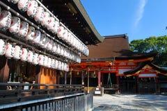 Stock image of Yasaka Shrine, Gion District, Kyoto, Japan Royalty Free Stock Image