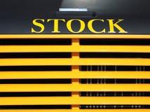 Stock Logo Stock Image