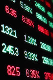 Stock market Stock Images