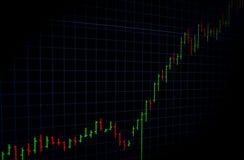 Stocks to trade platform black background