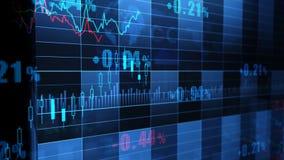Stock Market_065 stock video