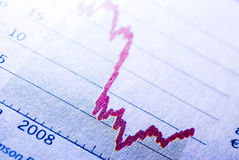 Stock markets Stock Images