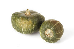 Stock Photo of Buttercup Squash Stock Image