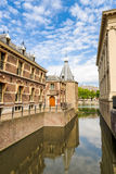 Stock Photo - Dutch Parliament, Den Haag, Netherlands Royalty Free Stock Photography