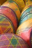 Stock photo of handicraft Royalty Free Stock Photography