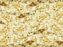 Stock Photo - Popcorn texture background Royalty Free Stock Image