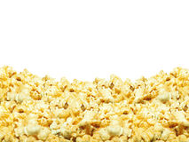 Stock Photo - Popcorn texture background Royalty Free Stock Photo