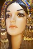 Stock Photo -portrait Cleopatra Royalty Free Stock Photos