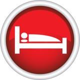 Round sign, symbol, leisure Stock Image