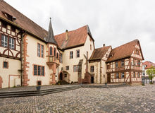 Stock photo Tauberbischofsheim Germany Stock Images