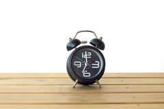 Stock Photo:vintage alarm clock Stock Images