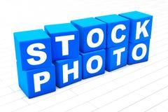 Stock Photo word illustration vector illustration