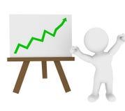 Stock presentation Stock Images