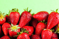 Stock Strawberry Royalty Free Stock Images