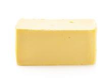 Stock von Butter Stockfoto