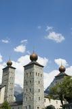 stockalper дворца Стоковая Фотография RF