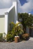 Stockez de retour à St Thomas photographie stock