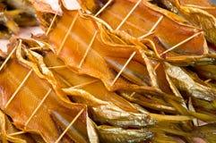 Stockfish secado, Fotos de archivo