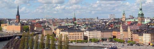 stockholm Швеция Стоковые Изображения