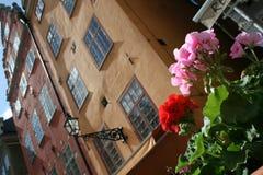 stockholm Стоковое Изображение RF