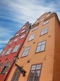 Stockholm. Stock Photos